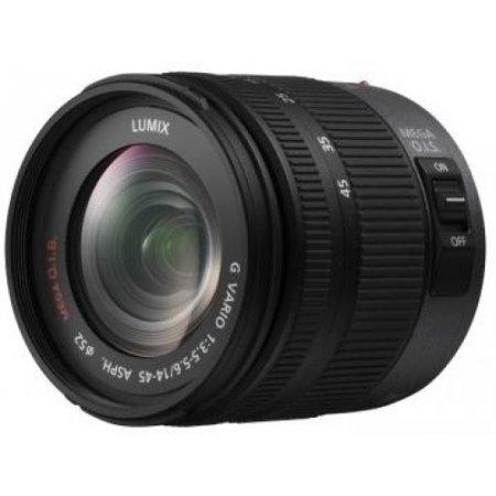 Panasonic Obiettivo - Hfs014045e