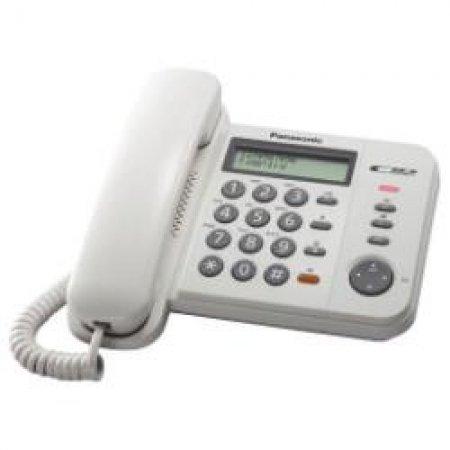 Panasonic - Kx-ts580 Bianco
