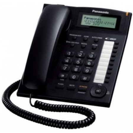 Panasonic - Kx-ts880exb
