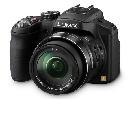 Panasonic - Lumix Dmc-fz200