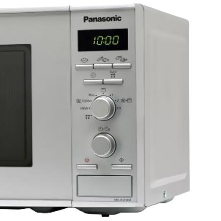 Panasonic Forno a microonde - Nn-j161mmepg