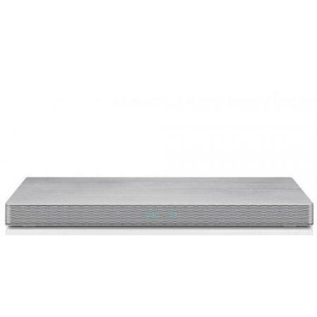 Panasonic - Sc-hte180 Silver