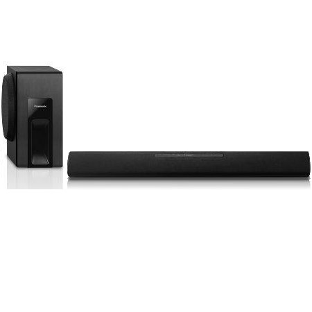 Panasonic Soundbar +SubWoofer - Sc-htb18