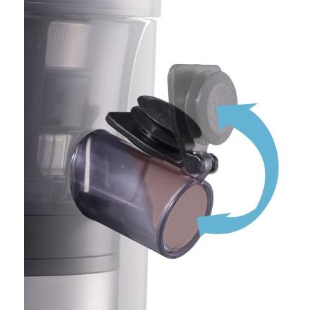 Panasonic Estrattore di succo, frullatore, spremitore - Mj-l500sxe