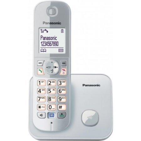 Panasonic - Kx-tg6811