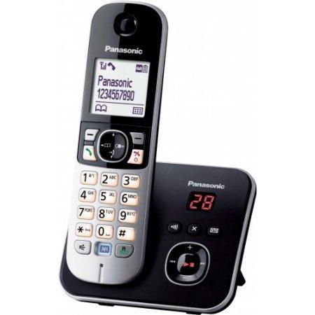 Panasonic - Kx-tg6821jtb