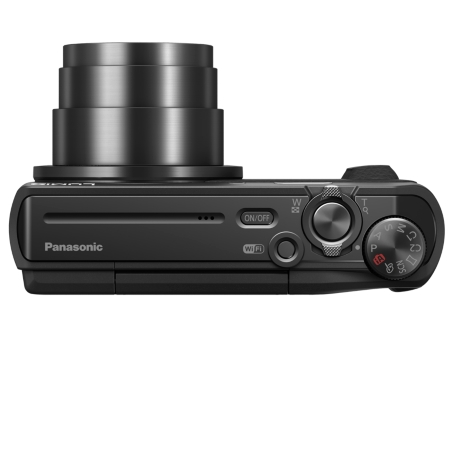 Panasonic Sensore MOS ad alta sensibilità da 16 megapixel - DMC-TZ57EG-K