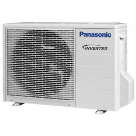 Panasonic KIT mono split completo INVERTER - KIT - UZ12SKE