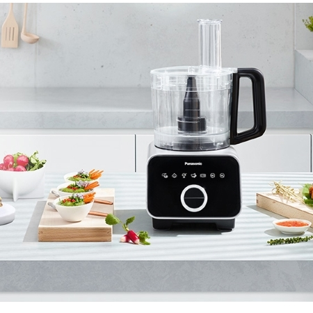Panasonic Robot da Cucina - Mk-f800sxe