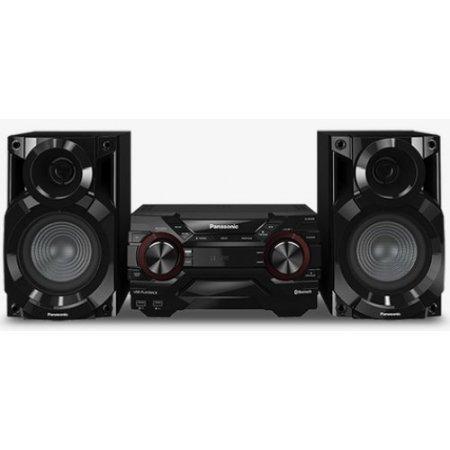 Panasonic Hi-fi rds - Sc-akx200e-k nero