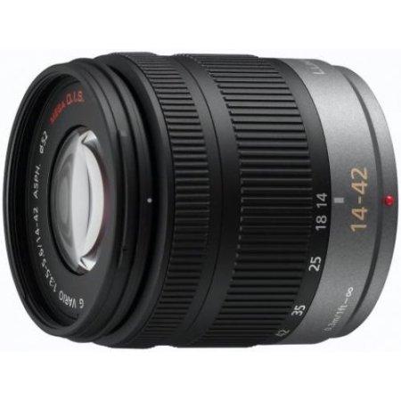 Panasonic Obiettivo - Hfs014042e  Nero