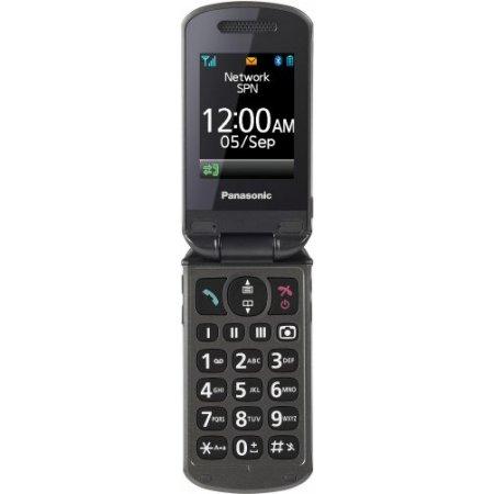 Panasonic - Kx-tu339nero