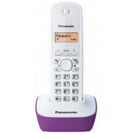 Panasonic Telefono DECT - Kx-tg1611jtf