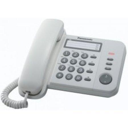 Panasonic - Kx-ts520 Bianco