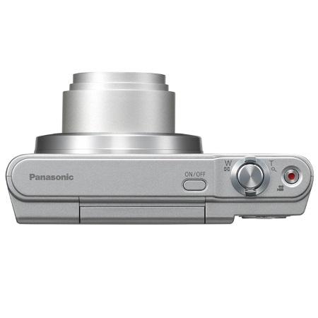 Panasonic Sensore da 16 megapixel - DMC-SZ10EG-S