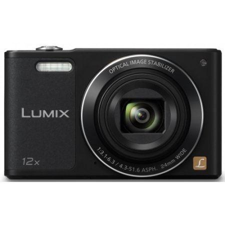 Panasonic - Dmc-sz10  Nero