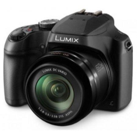 Panasonic Fotocameraibrida - Dc-fz82eg-k  Nero