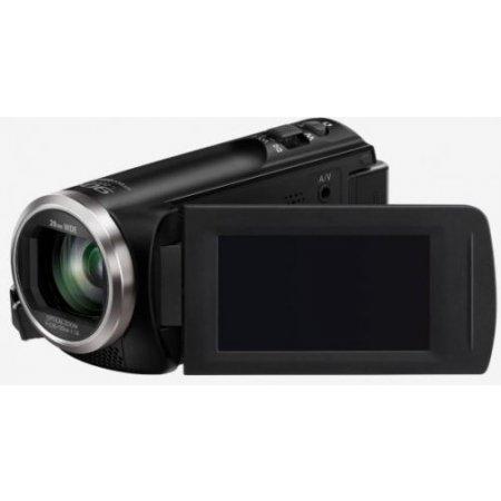 Panasonic Videocamera vkr digital memory - Hcv180egk