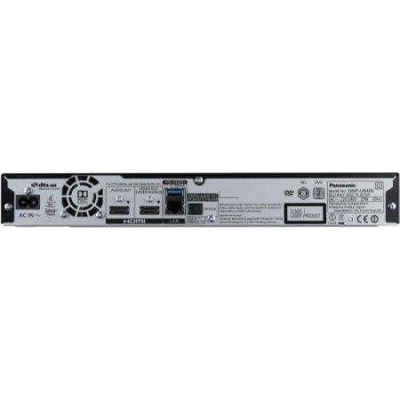 Panasonic Lettore Blu-ray - Dmp-ub400egk