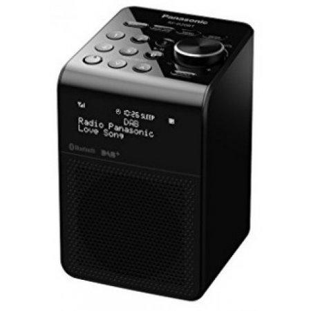 Panasonic - Rfd20bteg Nero