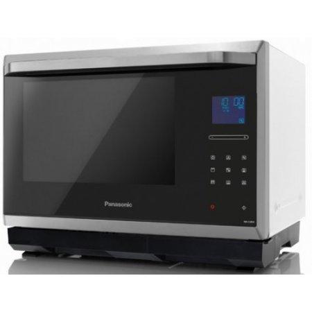 Panasonic Forno a microonde con grill ventilato - Nn-cs894sepg