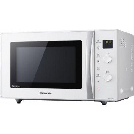 Panasonic Forno a microonde con grill ventilato - Nncd555wepg