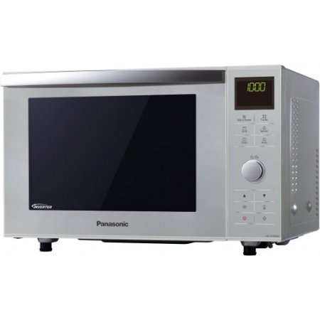 Panasonic Forno a microonde con grill - Nn-df385mepg