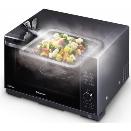 Panasonic Forno a microonde con grill - Nnds596mepg