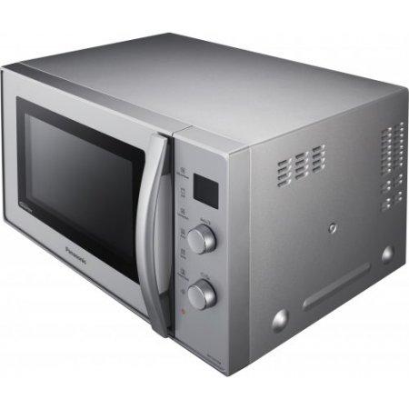 Panasonic Forno a microonde con grill ventilato - Nncd575mepg