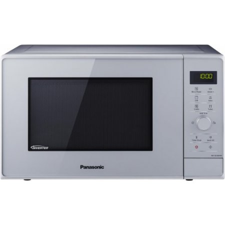Panasonic Microonde con grill - Nngd36hmsug