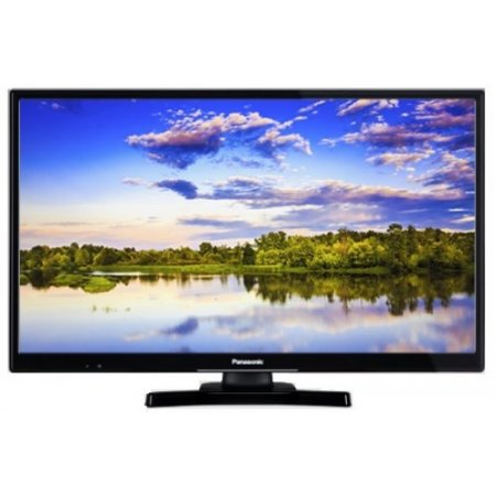 "Panasonic Tv led 24"" hd ready - Tx-24e303e"