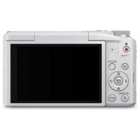 Panasonic - Dmc-tz57 Bianco