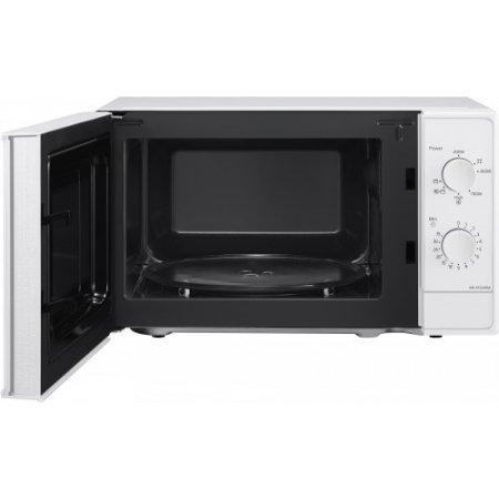 Panasonic M/o con grill - Nn-k10jwmepg