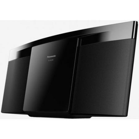 Panasonic Hi-fi rds - Sc-hc200 Nero