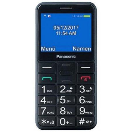 Panasonic - Kx-tu150exb Nero