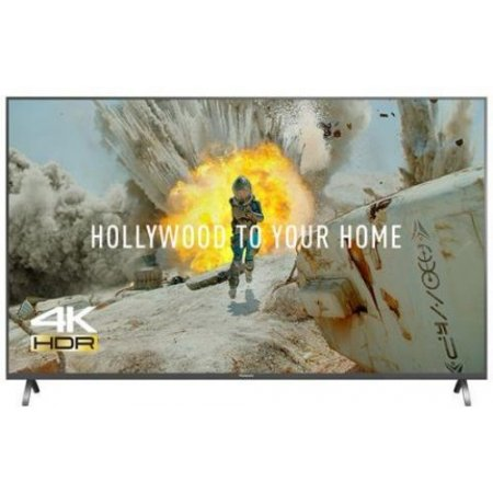 "Panasonic Tv led 49"" ultra hd 4k hdr - Tx49fx700e"