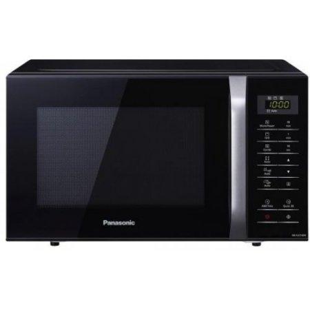 Panasonic M/o con grill - Nn-k37hbmepg