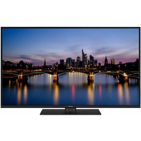 """Panasonic Tv led 43"""" ultra hd 4k hdr - Tx-43fx550e"""