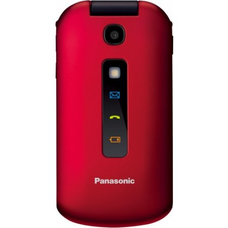 Panasonic - Kx-tu329exrerosso