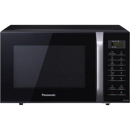 Panasonic - Nn-k37hbmebg