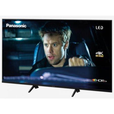 """Panasonic Tv led 58"""" ultra hd 4k hdr - Tx-58gx700e"""