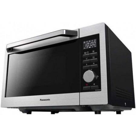 Panasonic M/o con grill ventilato - Nnc69ksmepg