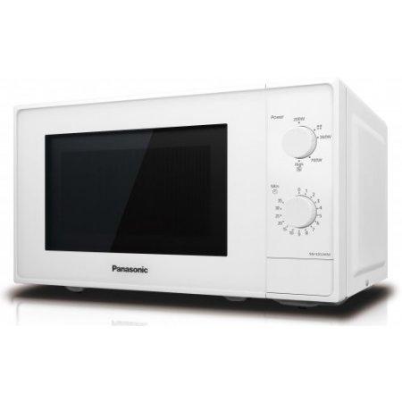 Panasonic Microonde 800 watt - Nn-e20jwmepg