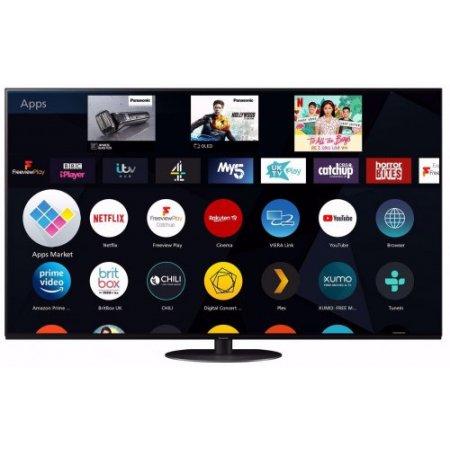 "Panasonic Tv oled 65"" ultra hd 4k hdr - Tx-65hz1000"
