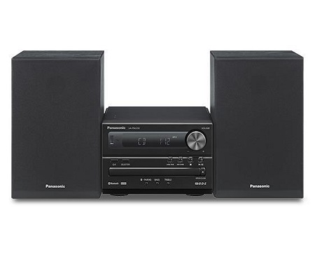 Panasonic - Sc-pm250begk