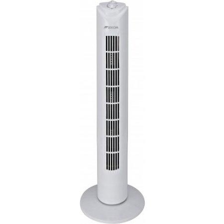 Sekom Ventilatore a torre - Str30 Bianco
