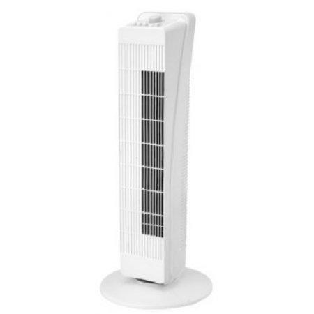 Kendo Ventilatore a torre - T38t Bianco