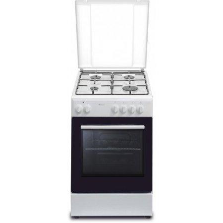 Sekom Cucina a gas forno elettrico - Scfs-66e4gtl