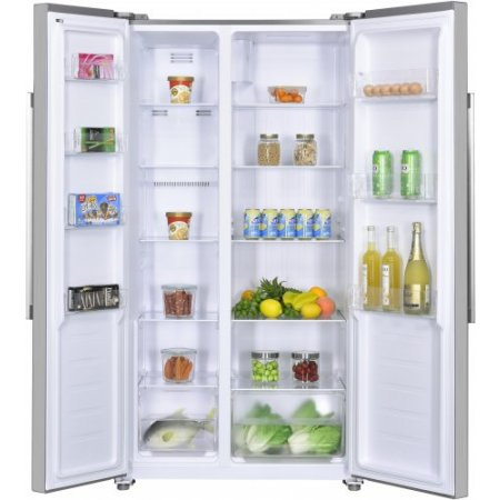 Sekom Frigo side by side no frost - Shss558dxes