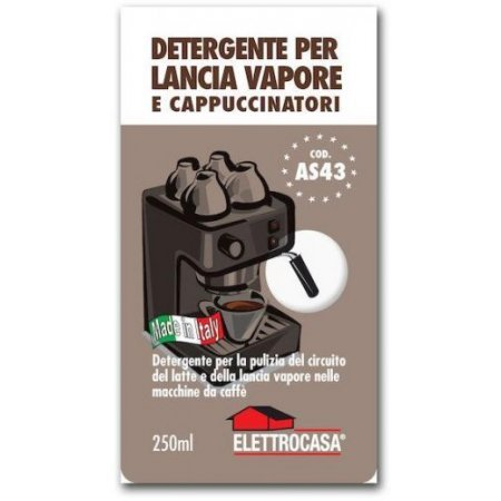 Elettrocasa - As43